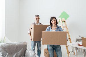 curatenie pentru renovarea locuintei