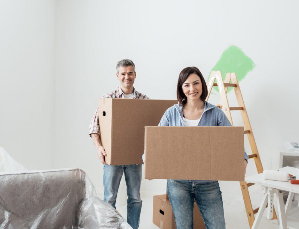 Cum sa te pregatesti pentru renovarea locuintei. Ce ar trebui sa ai in vedere