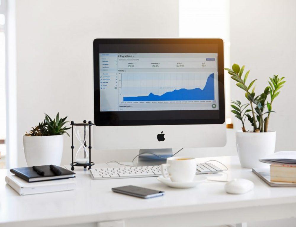 3 moduri surprinzatoare in care curatenia la birou influenteaza productivitatea