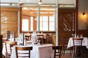 curatenia intr-un restaurant