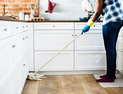 Cum sa alegi un serviciu de curatenie pentru afacerea ta