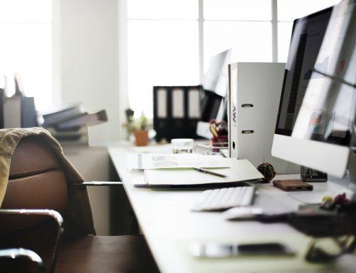 Cum sa pui la punct un program de curatenie in birou